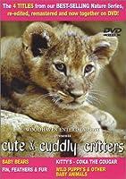 Cute & Cuddly Critters 1 Set [DVD]