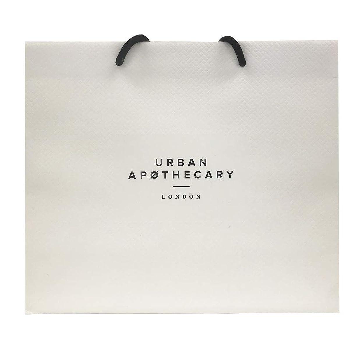 彫刻代わって子音URBAN APOTHECARY ギフトバッグ