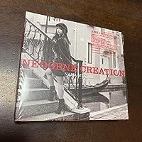 NEOGENE CREATION 初回限定盤 水樹奈々アルバム