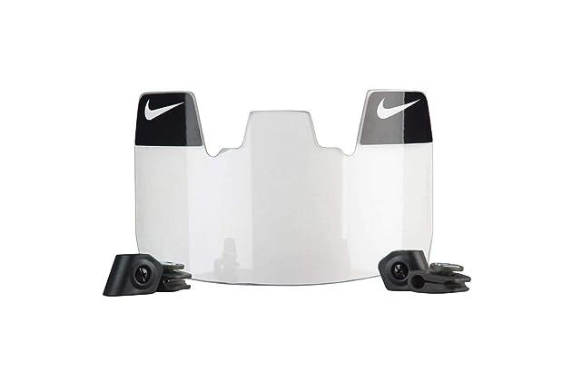 Best Nike Football Visors For Helmet Amazon Com