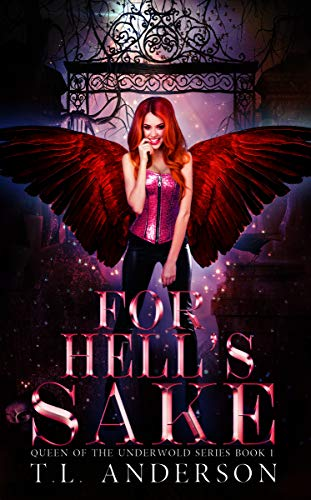 For Hell's Sake by T. L. Anderson ebook deal