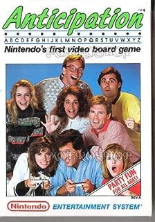 NINTENDO NES: ANTICIPATION