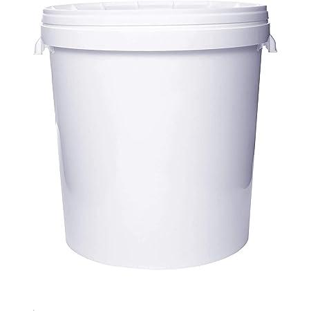 Seau avec Couvercle 32 litres