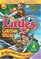Littles Christmas Special [DVD]