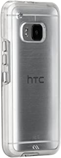Case-Mate HTC One M9 Naked Tough Case - Clear