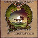 Songtexte von Barclay James Harvest - Gone to Earth