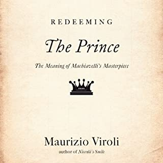 Redeeming 'The Prince' cover art