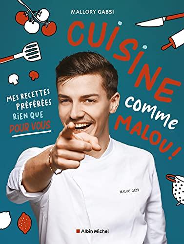 Cuisine comme Malou !