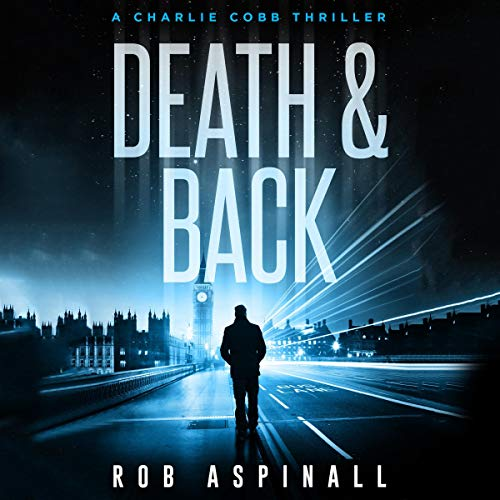 Death & Back cover art