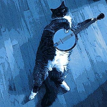 Housecat Blues