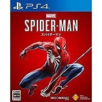送料無料 PS4ソフト マーベル スパイダーマン  Marvel's Spider-Man