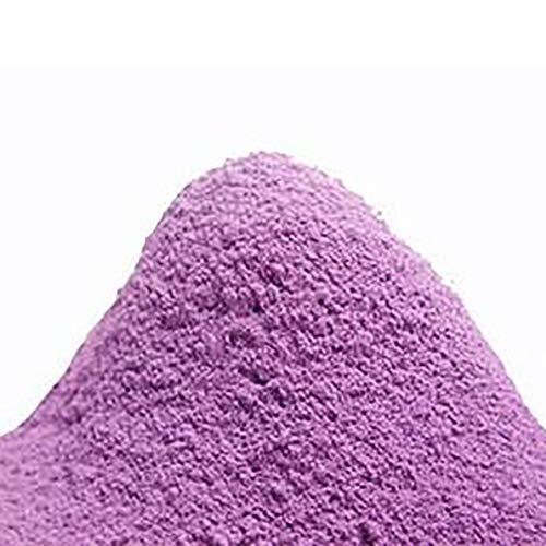 【 業務用 】 みかさ 国産野菜パウダー 紫芋 100g 国産 鹿児島県産 野菜 パウダー 紫いも ムラサキイモ