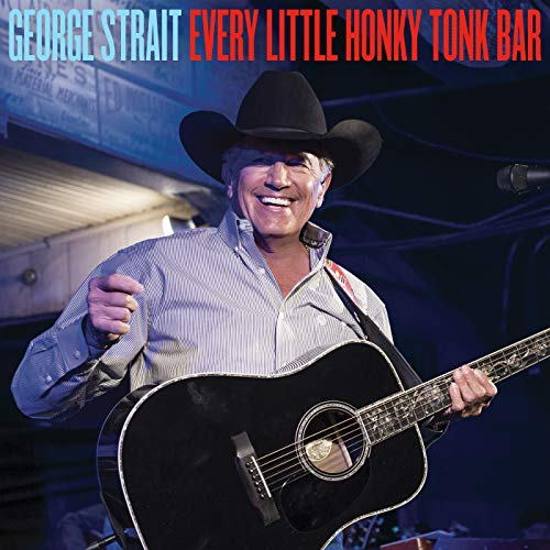 Every Little Honky Tonk Bar