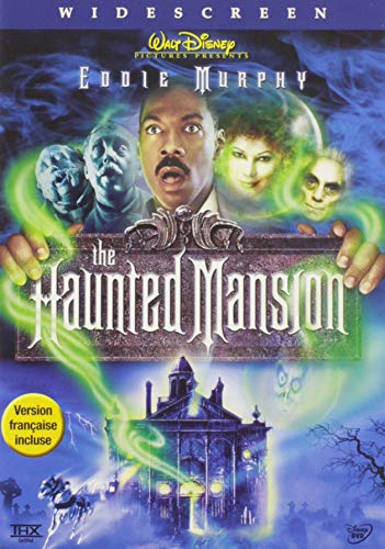 The Haunted Mansion (Widescreen ...