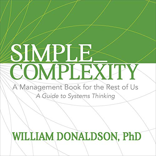 Simple_Complexity  By  cover art
