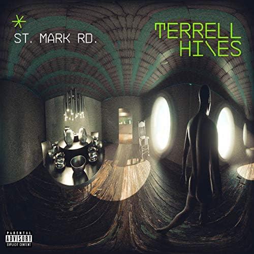 Terrell Hines