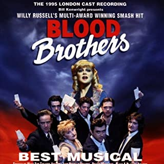 Blood Brothers by BLOOD BROTHERS / O.B.C. (2008-06-10)