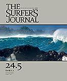 THE SURFER'S JOURNAL 24.5 (ザ・サーファーズ・ジャーナル) 日本版 5.5号 (2015年12月号)
