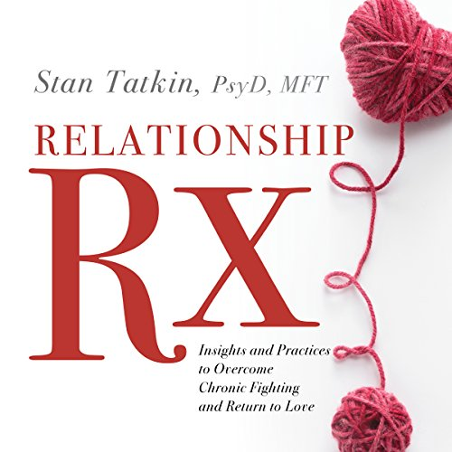 Relationship Rx cover art