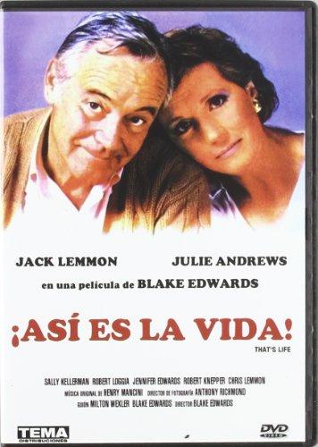 Asi Es La Vida ¡ [DVD]