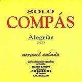 Flamenco Sólo Compás - Alegrías