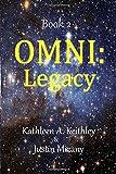OMNI: Legacy: Book II