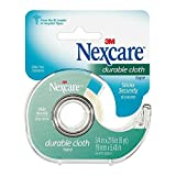 Nexcare Durable Cloth Tape 3/4 Inch X 6 Yards, 1 ea (Pack of 3)