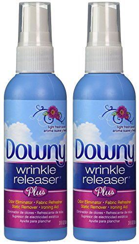 Product Image of the Downy Wrinkle Releaser