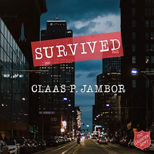 Claas P. Jambor