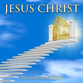 Jesus Christ cover art