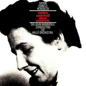 Evelyn Rothwell Oboe Concerti