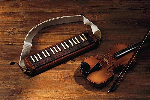 スズキ(鈴木楽器製作所)『木製鍵盤ハーモニカアルト』