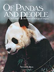 Of Pandas and People: The Central Question of Biological Origins