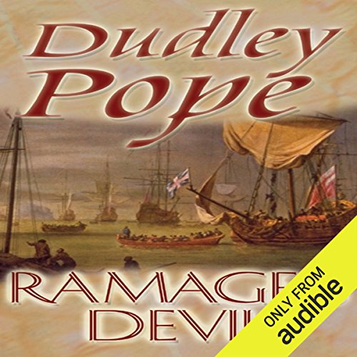 Ramage's Devil Titelbild