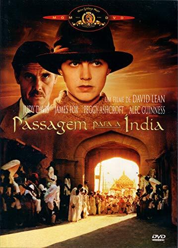 Passagem Para A Índia - ( A Passage to India ) David Lean.