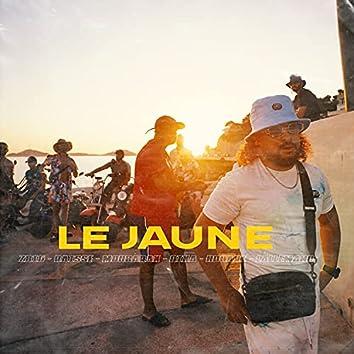 """""""Le jaune"""" #Youleuh7"""