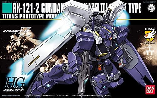 HGUC 1/144 RX-121-2 ガンダム TR-1 [ヘイズル2号機] (ADVANCE OF Z ティターンズの旗のもとに)