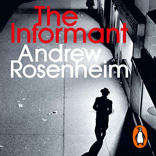 The Informant cover art
