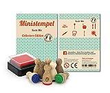 Ministempel Koch - Mix