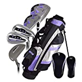 Nitro Blaster Pro Golf Set Girl 9-12 Years Right Handed