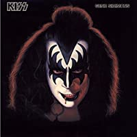 Gene Simmons by KISS