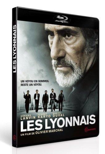 Eine Frage der Ehre / A Gang Story (2011) ( Les Lyonnais ) [ Französische Import ] (Blu-Ray)