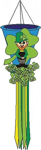 artículos de promoción Premier Premier Premier Kites 78413 Leprechaun - Cesta de Viento (50 Pulgadas)  más orden