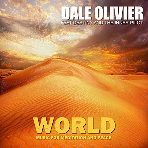 Dale Olivier feat. Destiny and the Inner Pilot feat. Destiny and the Inner Pilot