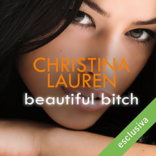 Beautiful Bitch audiobook cover art
