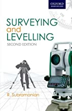 Surveying and Levelling (Oxford Higher Education)