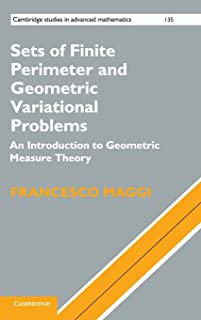 Sets of Finite Perimeter and Geometric Variational Problems: An Introduction to Geometric Measure Theory