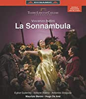 ベッリーニ:歌劇「夢遊病の女」全曲 [Blu-ray] [Import]