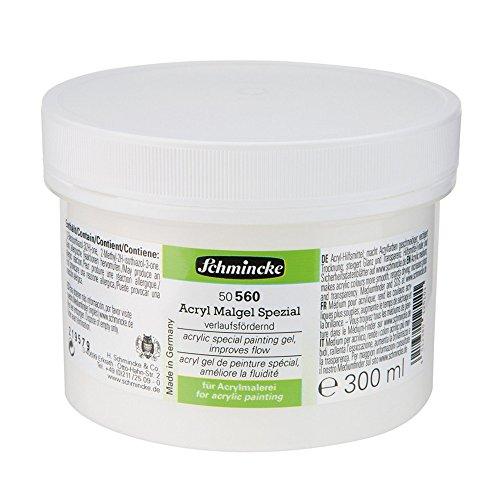 Schmincke Malgel Spezial, für Acrylfarben, 300 ml Dose