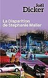 La disparition de Stephanie Mailer - 2 volumes - Ookilus éditions - 14/01/2019
